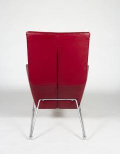 Gerald Van Den Berg Pair of Don Lounge Chairs - 195471