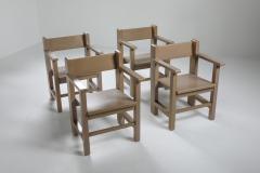 Gerard Wijnen Dutch Modernist Bossche school Armchairs by Gerard Wijnen 1950s - 1468391