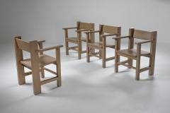 Gerard Wijnen Dutch Modernist Bossche school Armchairs by Gerard Wijnen 1950s - 1468393