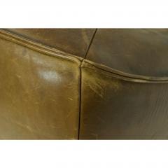 Gerard van den Berg Gerard Van Den Berg Ringo Leather Lounge Chair - 1732675