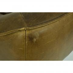 Gerard van den Berg Gerard Van Den Berg Ringo Leather Lounge Chair - 1732677