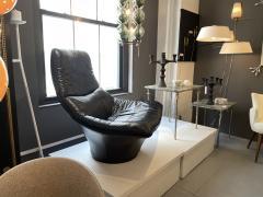 Gerard van den Berg Lounge Arm Chair by Gerard van den Berg Model Mantis  - 2090175