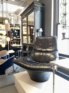 Gerard van den Berg Lounge Arm Chair by Gerard van den Berg Model Mantis  - 2090176