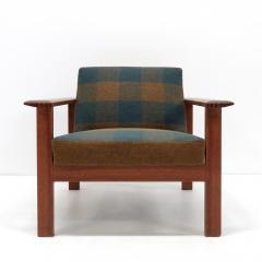 Gerhard Berg Gerhard Berg Kubus Lounge Chairs 1960 - 1136823