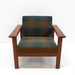 Gerhard Berg Gerhard Berg Kubus Lounge Chairs 1960 - 1136824