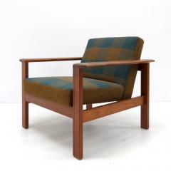 Gerhard Berg Gerhard Berg Kubus Lounge Chairs 1960 - 1136825