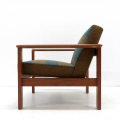 Gerhard Berg Gerhard Berg Kubus Lounge Chairs 1960 - 1136826