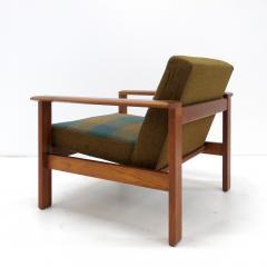 Gerhard Berg Gerhard Berg Kubus Lounge Chairs 1960 - 1136827