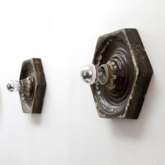 German Ceramic Wall Lights 1960 - 1007614