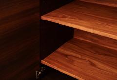Germano Marchetti Tramonto Smoked Eucalyptus and Etimoe Wood Sideboard - 1263629