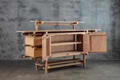 Gerrit Rietveld GERRIT RIETVELD CONSOLE - 1053164