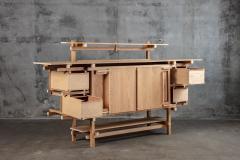 Gerrit Rietveld GERRIT RIETVELD CONSOLE - 1053168