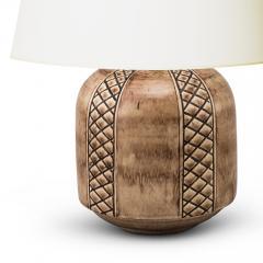 Gertrud Lonegren Table Lamp by Gertrud L negren for R rstrand - 1488286