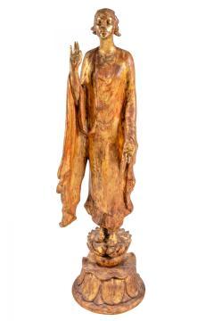Gertrude Vanderbilt Whitney Chinoise by Gertrude Vanderbilt Whitney - 1090123