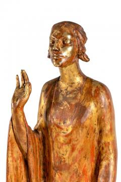 Gertrude Vanderbilt Whitney Chinoise by Gertrude Vanderbilt Whitney - 1090126