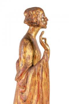 Gertrude Vanderbilt Whitney Chinoise by Gertrude Vanderbilt Whitney - 1090128