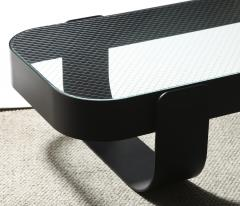 Ghiora Aharoni Jobim 276 Limited Edition Cocktail Table by Ghiora Aharoni - 237212