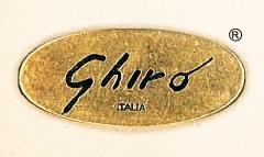 Ghiro Studio Spectacular Hand Cut Crystal Glass Mirror by Ghiro - 144057