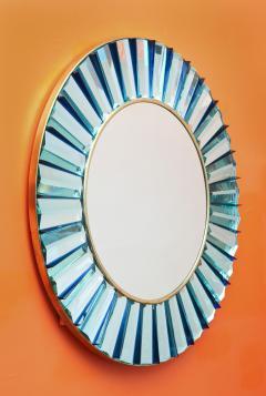 Ghiro Studio Studio Built Circular Mirror by Ghir Studio - 156713