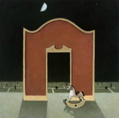 Gian Paolo Dulbecco Notturno Night - 1246204