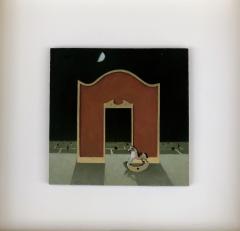 Gian Paolo Dulbecco Notturno Night - 1246206