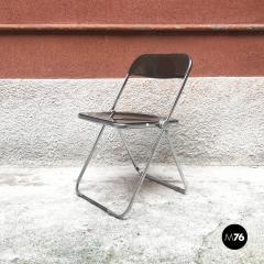Giancarlo Piretti Plia chair by Giancarlo Piretti for Anonima Castelli 1970s - 2025882