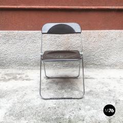 Giancarlo Piretti Plia chair by Giancarlo Piretti for Anonima Castelli 1970s - 2025894