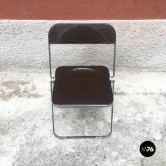 Giancarlo Piretti Plia chair by Giancarlo Piretti for Anonima Castelli 1970s - 2025901