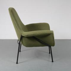 Giancarlo de Carlo Lucania Chair by Giancarlo De Carlo for Arflex Italy 1955 - 1143287