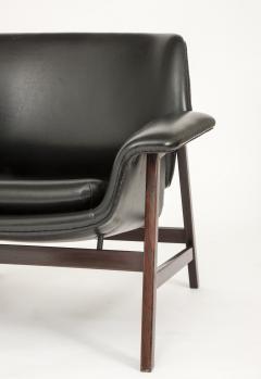 Gianfranco Frattini Armchair model no 849 - 1165086
