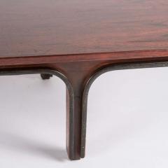 Gianfranco Frattini Coffee Table by Gianfranco Frattini for Bernini - 764019