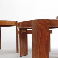Gianfranco Frattini Gianfranco Frattini Nesting Tables for Cassina Italy 1966 - 1149973