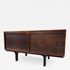 Gianfranco Frattini Gianfranco Frattini Sideboard For Bernini 1960s - 1825711