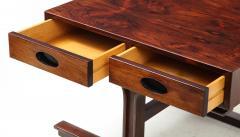 Gianfranco Frattini Pair of Low Tables By Gianfranco Frattini for Bernini - 1712148