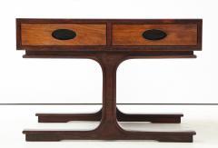 Gianfranco Frattini Pair of Low Tables By Gianfranco Frattini for Bernini - 1712165