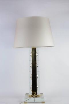 Gianluca Fontana Pair of lamps designed by Gianluca Fontana - 730155