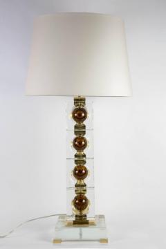 Gianluca Fontana Pair of lamps designed by Gianluca Fontana - 730156