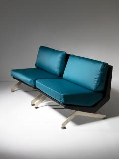 Gianni Moscatelli Pair of Lounge Chairs by Gianni Moscatelli for Formanova - 1236900