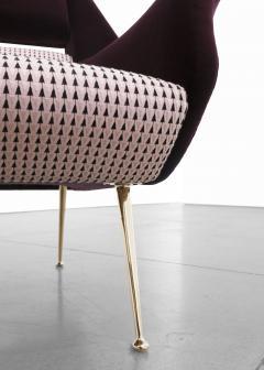 Gigi Radice Gigi Radice Chair for Minotti - 947797