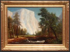 Gilbert Davis Munger El Capitan Yosemite - 1653978
