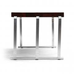 Gilbert Rohde Art Deco Low Table by Gilbert Rohde - 615827
