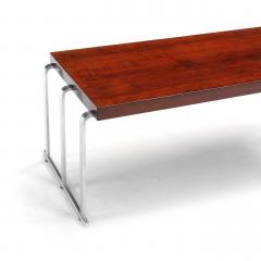 Gilbert Rohde Art Deco Low Table by Gilbert Rohde - 615828