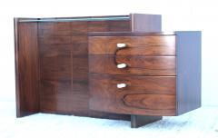Gilbert Rohde Gilbert Rohde For Herman Miller Rosewood Vanity - 1211500