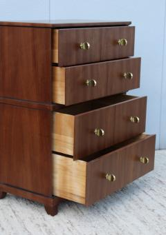 Gilbert Rohde Gilbert Rohde For Herman Millier Paldao Wood Dresser - 766128