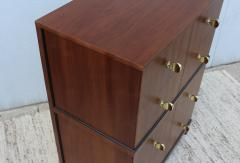 Gilbert Rohde Gilbert Rohde For Herman Millier Paldao Wood Dresser - 766130