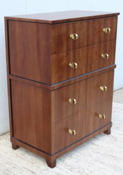 Gilbert Rohde Gilbert Rohde For Herman Millier Paldao Wood Dresser - 766131