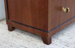 Gilbert Rohde Gilbert Rohde For Herman Millier Paldao Wood Dresser - 766133