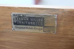 Gilbert Rohde Gilbert Rohde For Herman Millier Paldao Wood Dresser - 766135