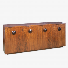 Gilbert Rohde Gilbert Rohde Model 4105 Paldao Group Sideboard Credenza for Herman Miller - 1795246