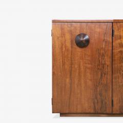 Gilbert Rohde Gilbert Rohde Model 4105 Paldao Group Sideboard Credenza for Herman Miller - 1795249